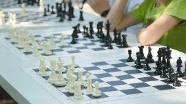 Καλοκαιρινό Σκακιστικό Camp